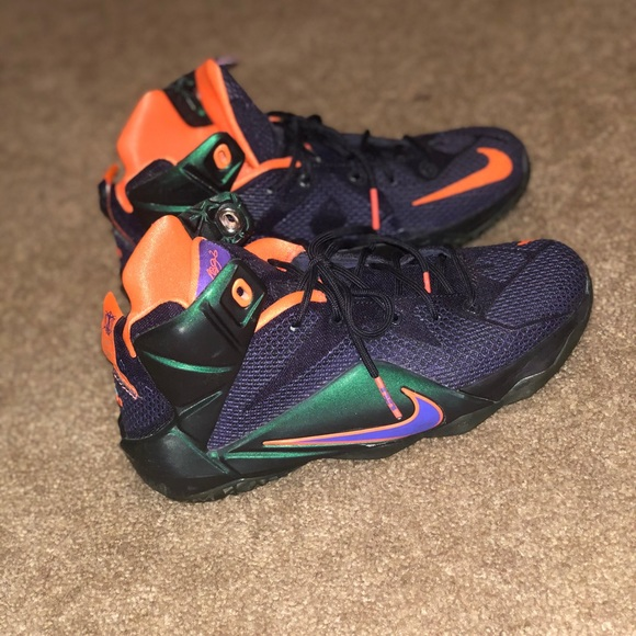 Nike Shoes - Nike LeBron 12s 123084